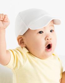 Mjuk Keps för baby