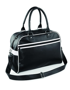 Original Retro Bowling Bag PU