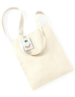 Ekologisk Sling Bag, 8 Liter