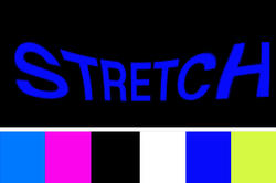 Text/Namn STRETCH HEAT TRANSFER