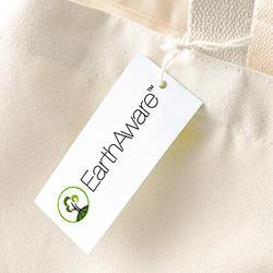 EarthAware™ Organisk L Shopper, 20Liter!